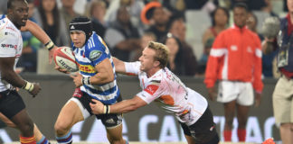 Western province vs cheetahs currie cup