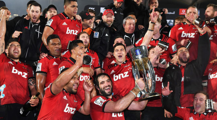 crusaders super rugby