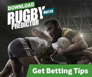 Rugby Predictor